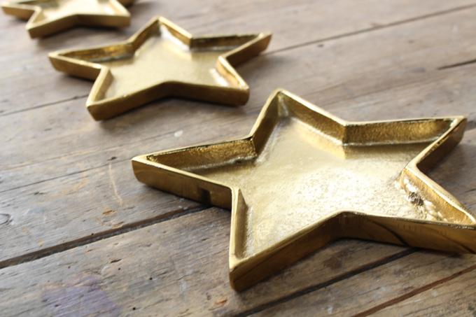 星型の人気デザイン