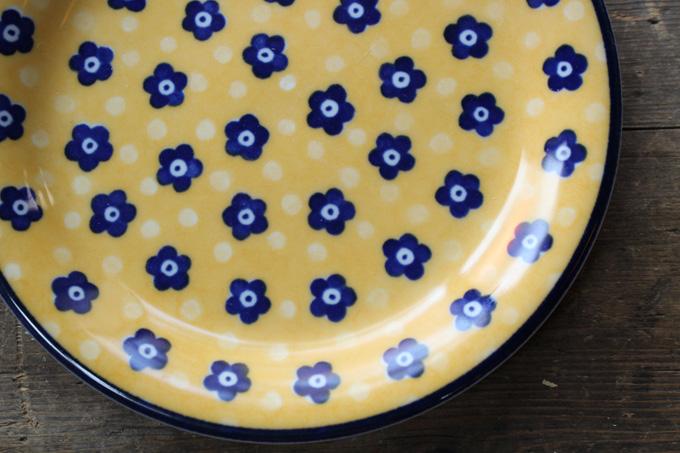 日本製のお皿