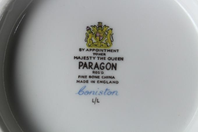 パラゴンヴィンテージ