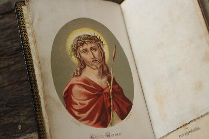 マリア様の書籍
