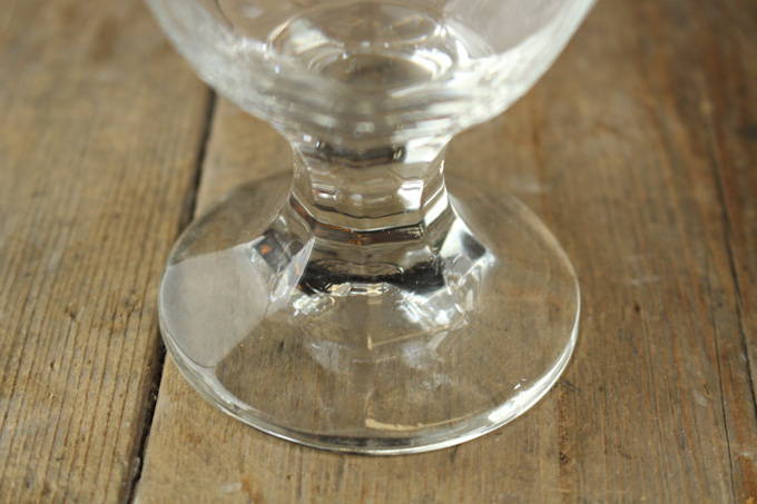 イタリア製のおしゃれなグラス